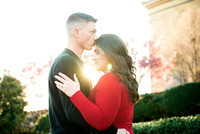James and Brynn: Complete Engagement Session